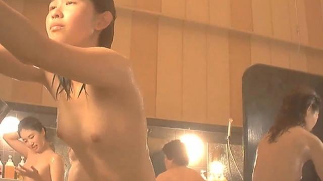 ~檄撮!魅惑の美女温泉屋内編~vol.08