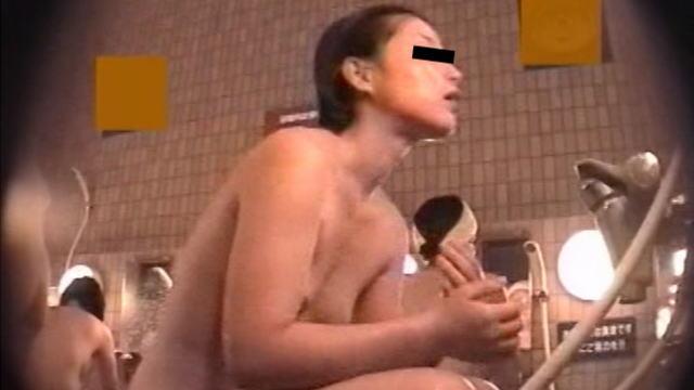 全国風呂盗撮ツアー 第二章 大分県B市編