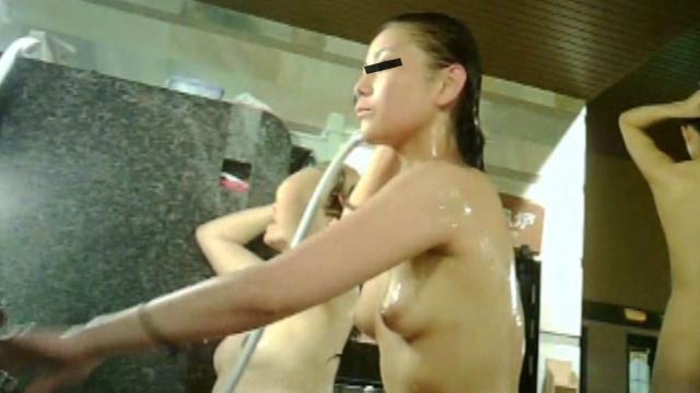潜入女風呂!名湯 子宝の湯 File.011