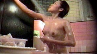 有名レジャーホテル女風呂盗撮2